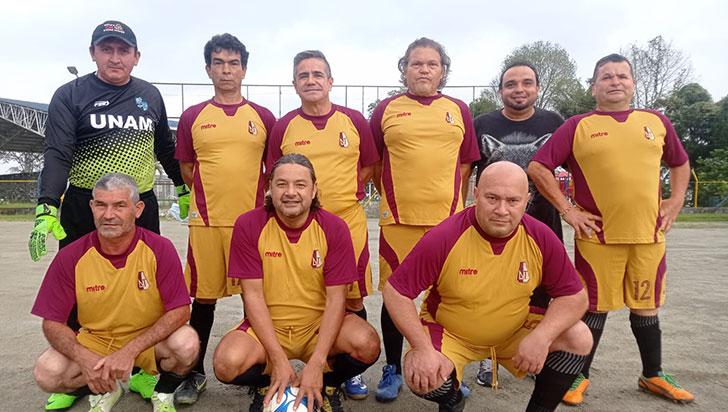 En Filandia inició el torneo Mayores de 50 años