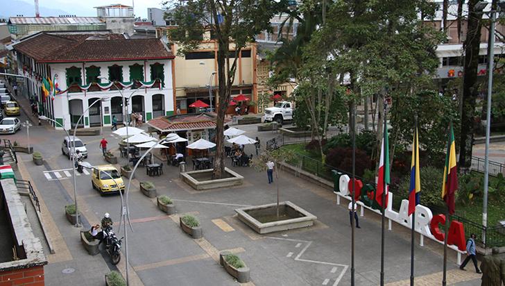 Municipios del Quindío mantienen restricción de toque de queda y ley seca