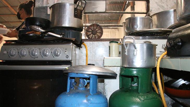 Circasia y Salento ya tienen gas natural