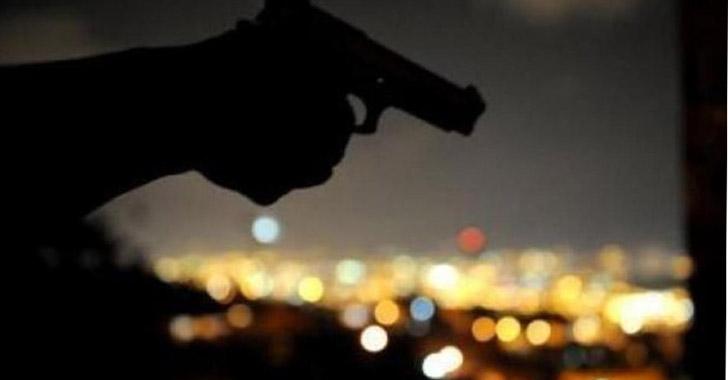 Hombre fue multado por disparar arma de fogueo en el norte de Armenia