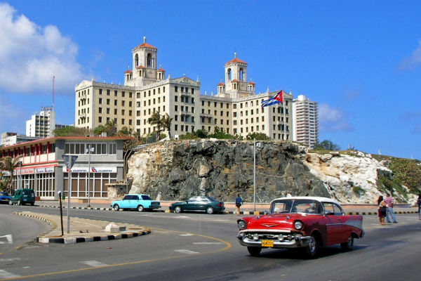 Presidente de Cuba recibe a viceprimer ministro ruso para abordar relaciones