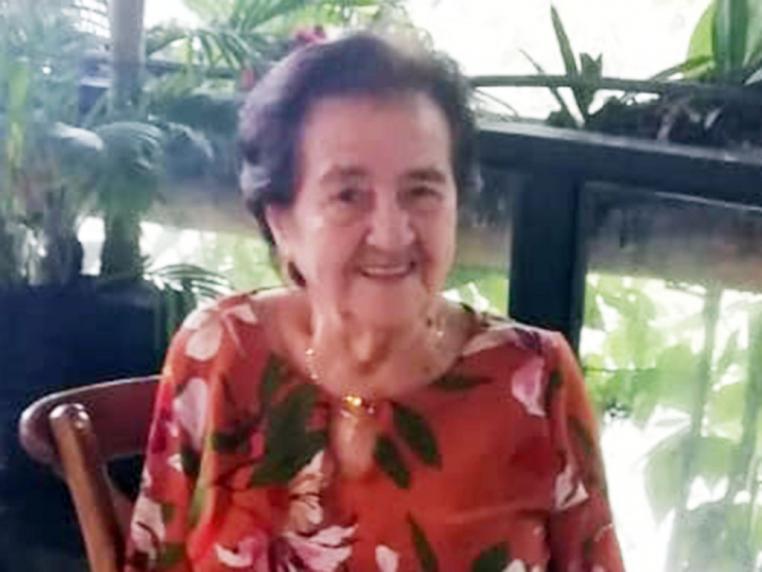 Felices 90 años