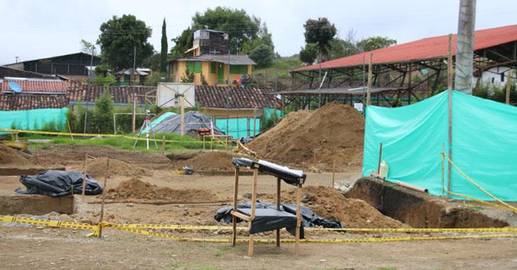 Alcaldes de Salento y Filandia, inconformes por obras en liceos Quindío y Andino