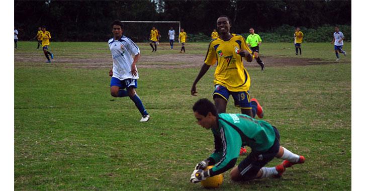 Torneo en el San José para buscar integrantes del equipo que jugará en la primera C