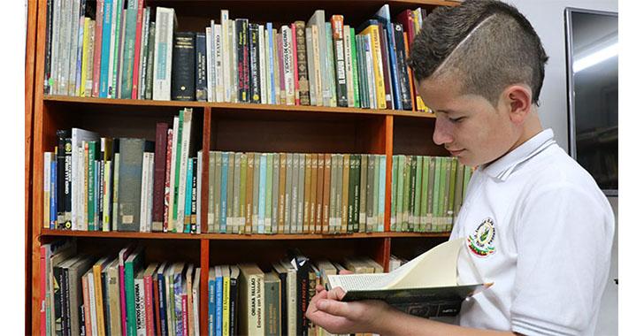 Con lectura simultánea se celebrará día del Idioma