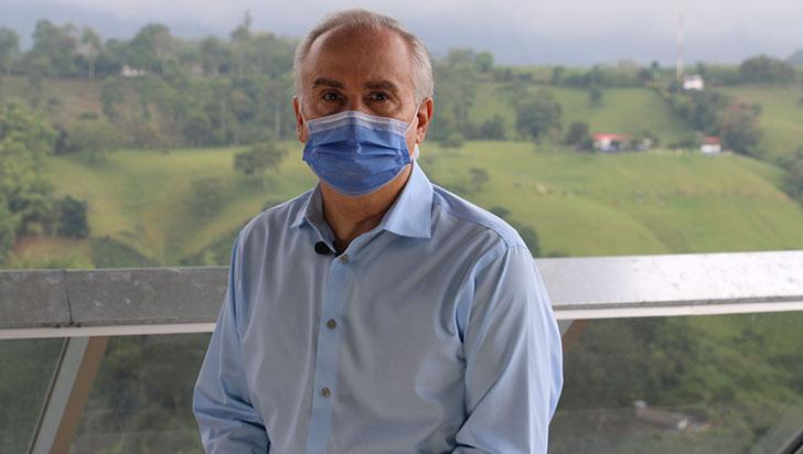 Las vacunas son por ahora la única salida de la pandemia