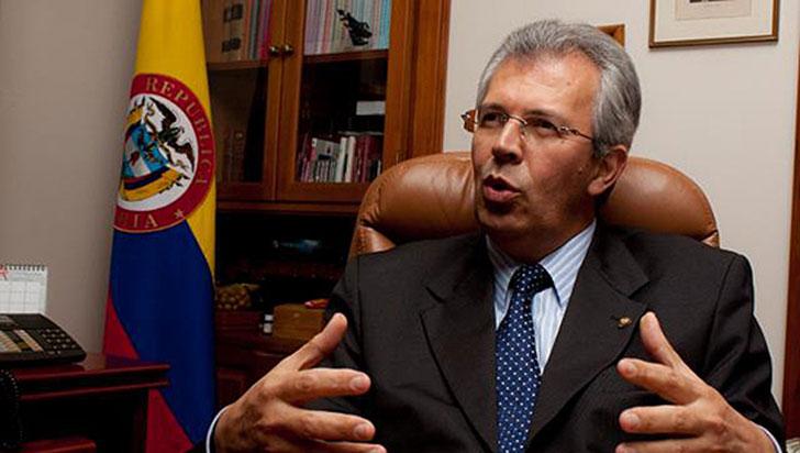 """""""Fue un error presentar la reforma tributaria en tiempos de pandemia"""": Jaime Arrubla P."""