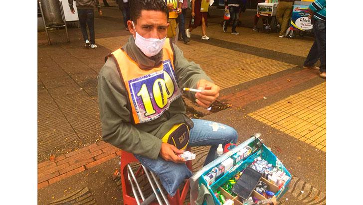 Este lunes se celebró el Día Mundial sin Tabaco, flagelo enquistado en la sociedad