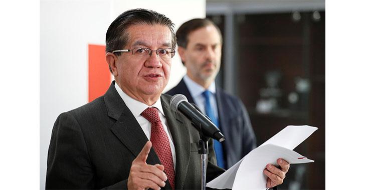 Colombia será el primer país latinoamericano en recibir vacunas de Janssen