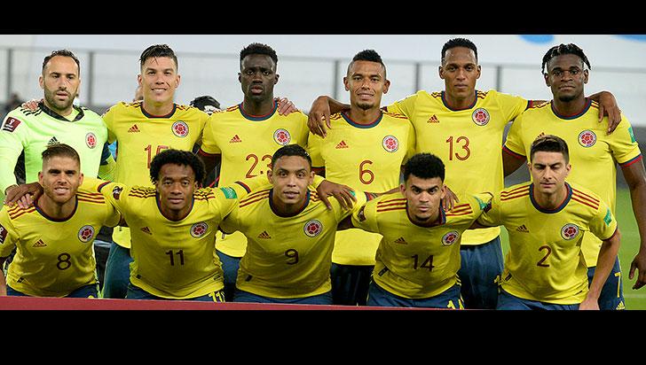 Este domingo, Colombia debuta ante Ecuador en la Copa América