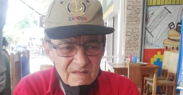 Falleció Jaime Ramírez, exalcalde de Calarcá