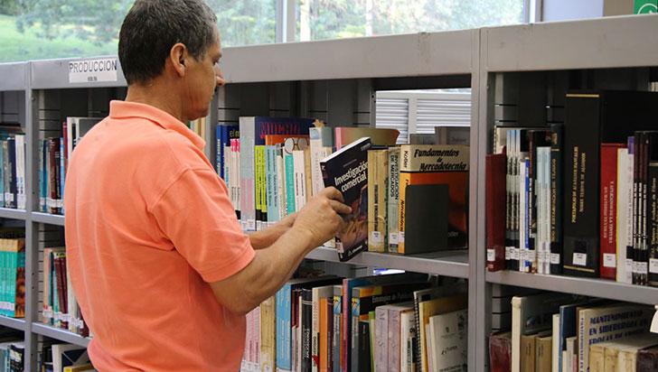 La convocatoria de la Biblioteca de Autores Quindianos está abierta