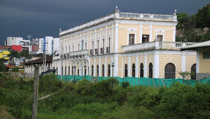Fontur confirmó que aportará recursos para La Estación
