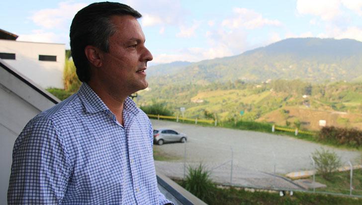 Proyectos para el sur del departamento, objetivo del representante Osorio Jiménez