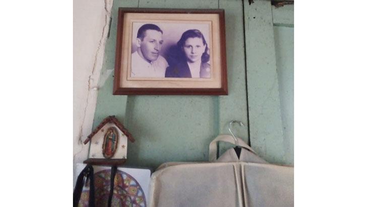 La descripción amorosa de una casa en Circasia