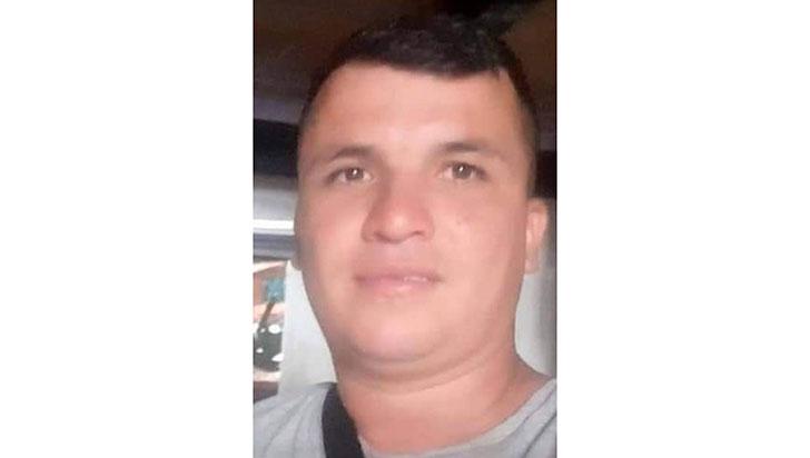 Asesinaron agricultor en Pueblo Tapao