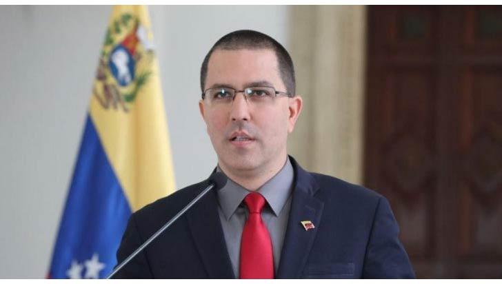 Venezuela rechaza acusaciones sobre atentado contra presidente Iván Duque