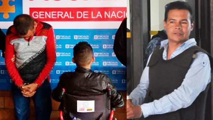 16 años de cárcel para el cabo Ávila