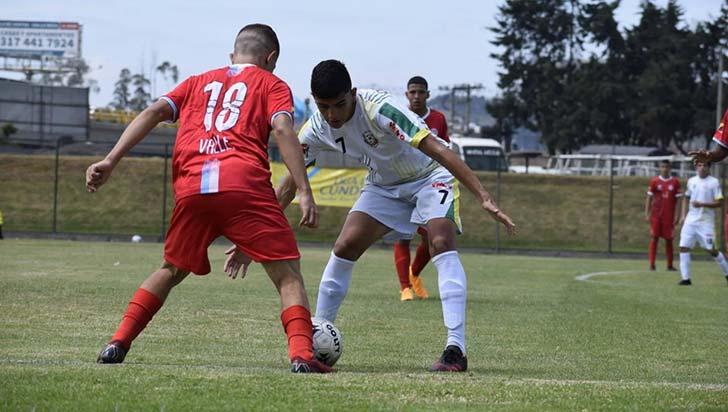 Dos quindianos convocados a la selección Colombia