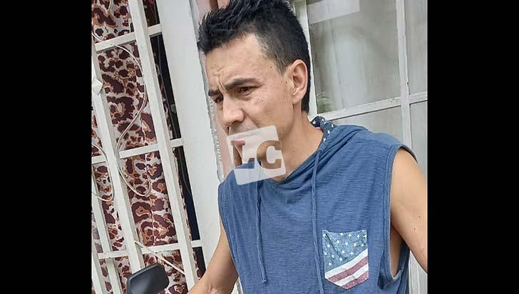Investigan porqué delincuente abatido en La Tebaida estaba armado con pistola de la Policía