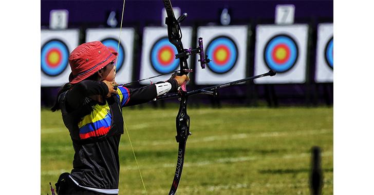 La colombiana Valentina Acosta se despide de los juegos olímpicos