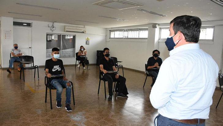 2 aprendices del Sena Quindío, ganadores en Senasoft 2020