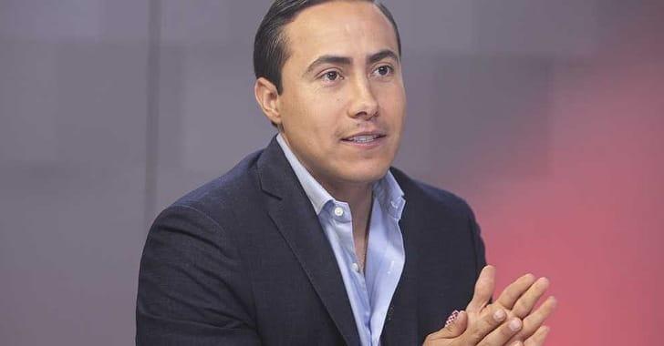 Senador Richard Aguilar fue capturado por el CTI