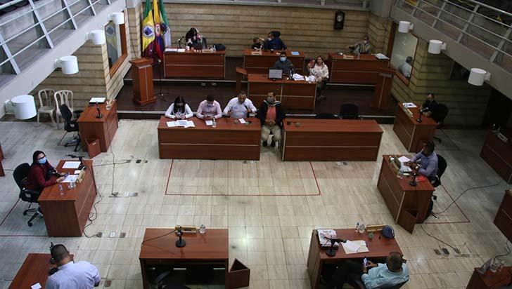 Avanza proyecto para modificar el departamento de Hacienda del municipio