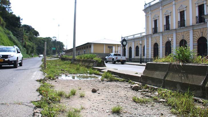 Cuánto le quedó debiendo Luz Piedad Valencia al municipio de Armenia