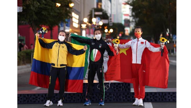 """Tokio 2020 es """"una valiosa lección de cómo contener al virus"""", según expertos"""