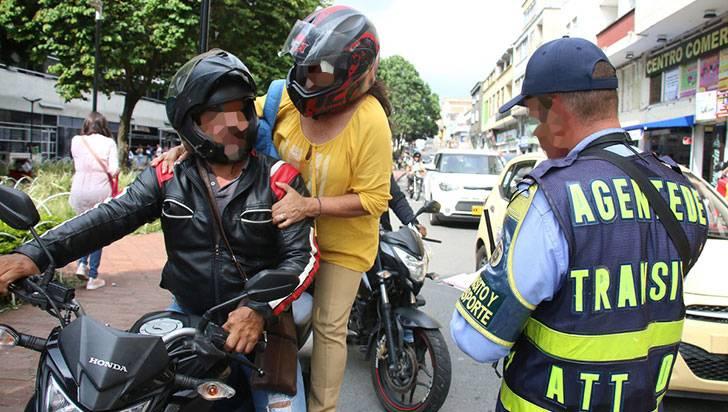 Alcaldía de Armenia ya tomó una decisión sobre la restricción del parrillero