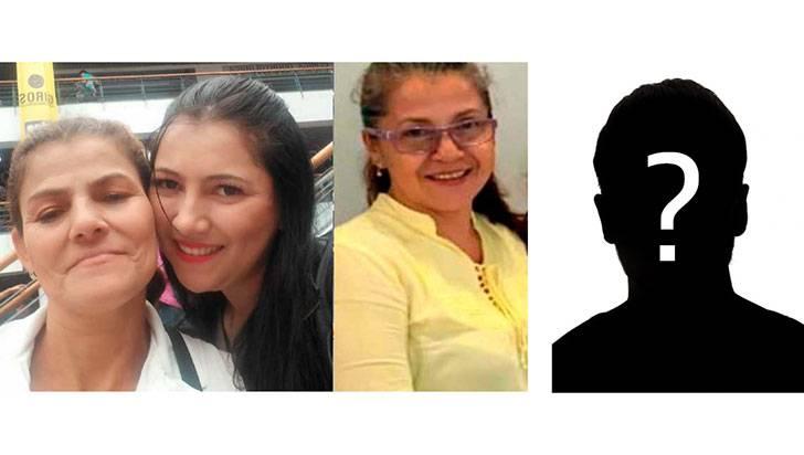 Buscan hombre que participó en el asesinato de Betty Vallejo