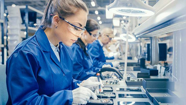 Semiconductores: 'corto circuito' internacional
