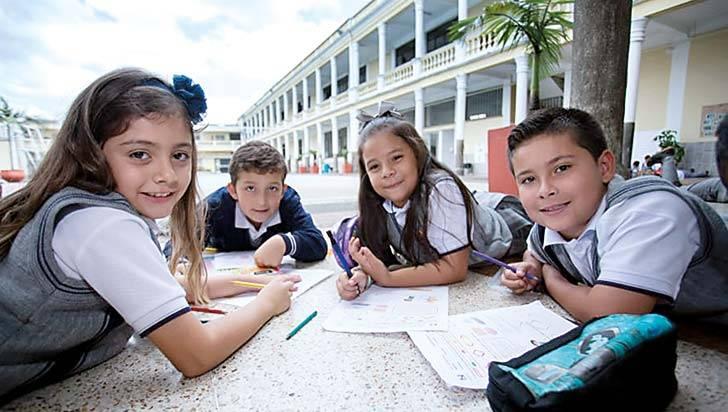 Colegio San José, historia y reconocimiento en calidad educativa