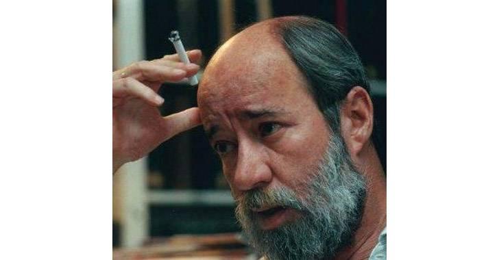 Murió el escritor Antonio Caballero Holguín