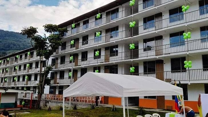 Polémica en Génova por asignación de subsidios de vivienda