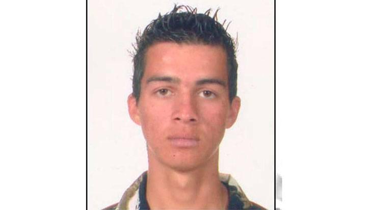 Adolescente se entregó responsabilizándose del homicidio de alias 'Mundomalo'