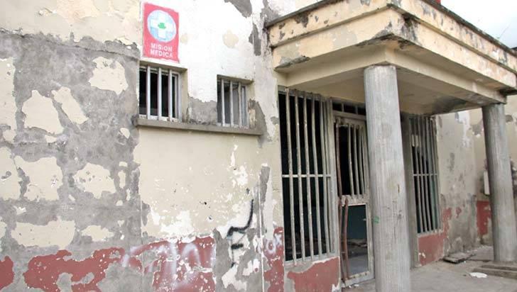 Hospital y centros de salud de Calarcá con 'pronóstico reservado'