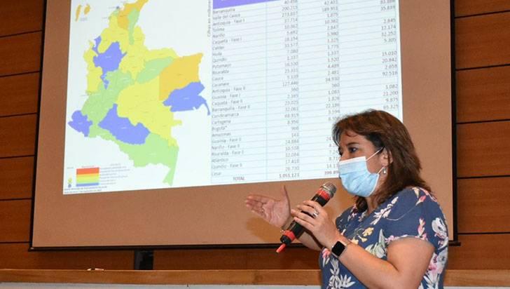 Millonarios recursos transferirá Minsalud a los hospitales del Quindío