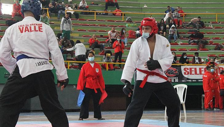 Delegación local estará en el Open de 'Santiago de Cali' de hapkido