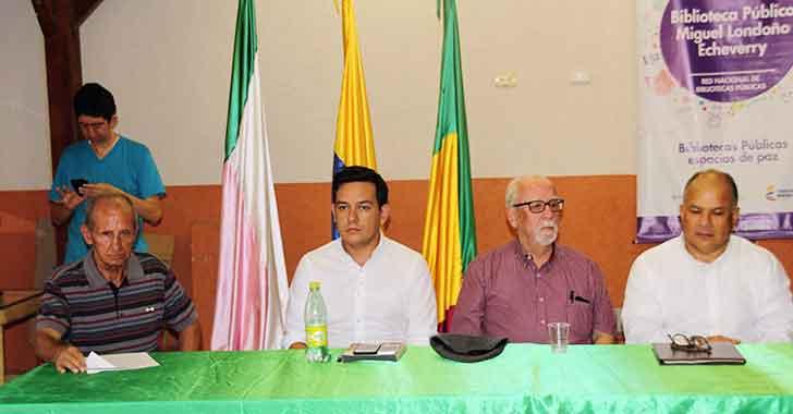 La Tebaida inauguró su Centro de Historia