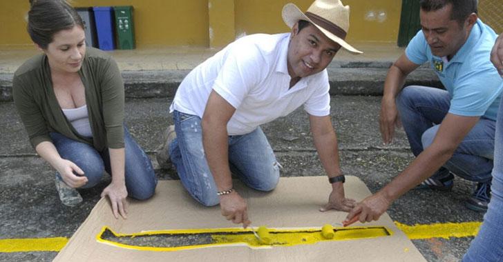 Hospital de Quimbaya  se construiría con recursos de regalías