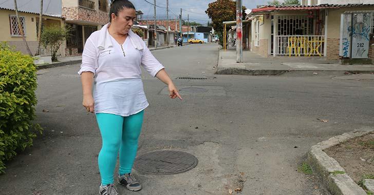 """Alcantarillado de Puerto Espejo, en """"pésimas condiciones"""", según residentes"""