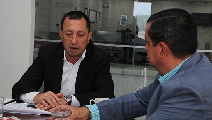 Convenios educativos, intercambio de conocimiento y residuos sólidos, modelos a implementar traídos de Turquía