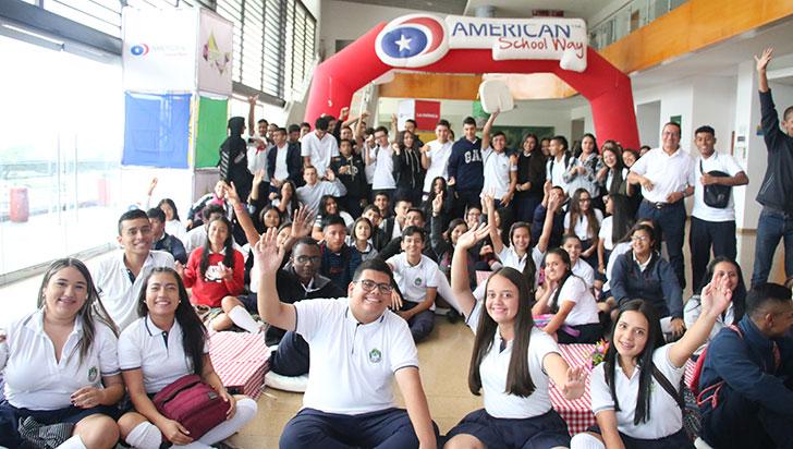6.570 personas asistieron a ExpoU, la feria académica organizada por LA CRÓNICA