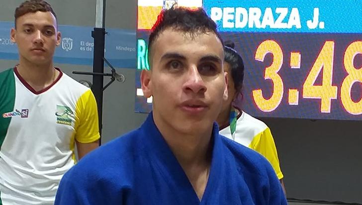 El judo entregó dos bronces en Paranacionales 2019