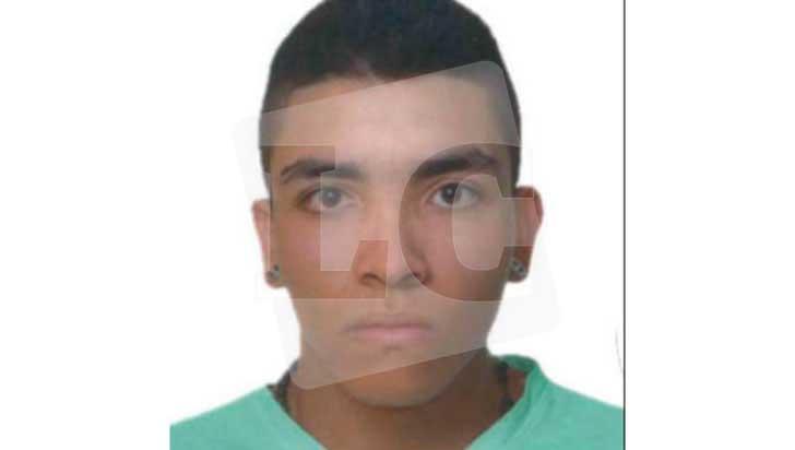 Se entregó a las autoridades para responder por homicidio en el barrio Salvador Allende