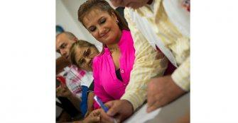 Sandra Gómez arrancó la carrera por la gobernación del Quindío