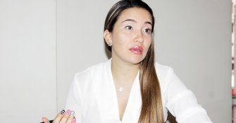 Alejandra Bernal, la carta de la U para la alcaldía de Calarcá