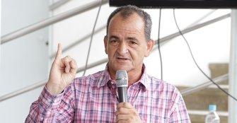 Atilano Giraldo presidiría la comisión sexta de la Cámara